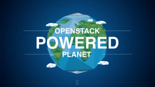 OpenStack Powered Planetのバナー