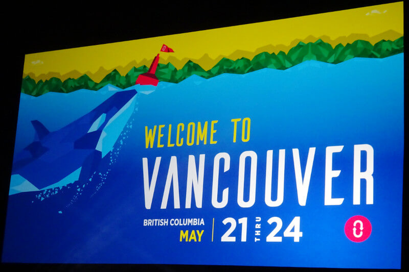 OpenStack Summit Vancouver開幕