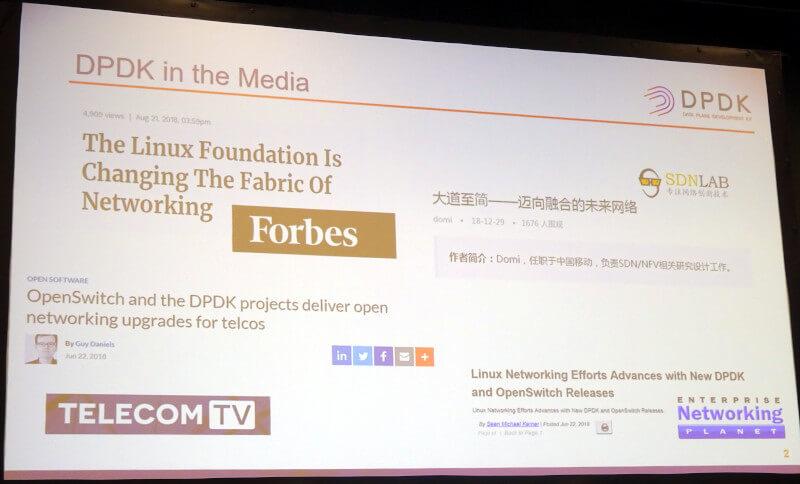 KubeCon China開催。DPDKとCI/CDのプレカンファレンスを紹介