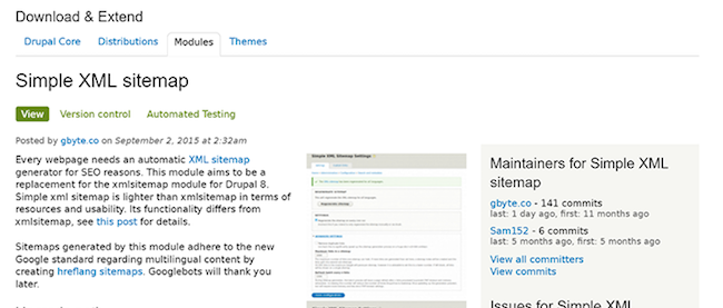drupal 8入門 viewsによるコンテンツ一覧ページの作成 前編 viewsの