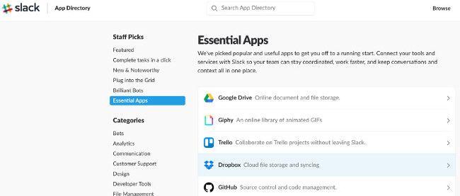 Slackと外部アプリケーションを連携させる | Think IT(シンク